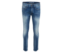 'razor 'Jeans blue denim