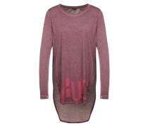 Shirt 'poppy' pink