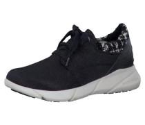 Sneakers 'Moona' schwarz