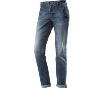 Jeans 'Anti Fit' blue denim