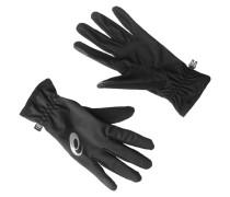 Laufhandschuhe Winter Gloves 134926-0904 schwarz