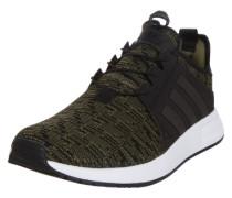 Sneaker 'X_Plr' oliv / schwarz