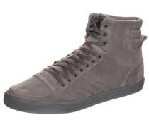 Slimmer Stadil Tonal High Sneaker grau