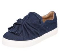 Slip-On 'Cadassa' blue denim