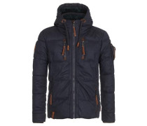 Jacket 'Italo Pop IV' blau