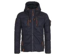 Male Jacket 'Italo Pop V' dunkelblau