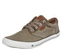 Slip-On Schuhe sand