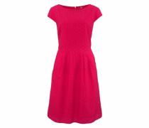 Sommerkleid pink