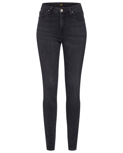 Jeans 'ivy' black denim