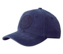 'Cap' blau