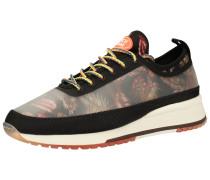 Sneaker schwarz / mischfarben