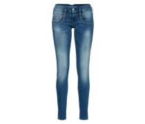 Slim Fit Jeans 'Pitch' blue denim