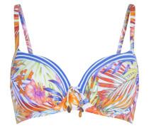 Bikinitop 'bossa' mischfarben