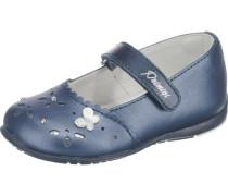 Kinder Ballerinas dunkelblau