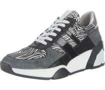 Sneakers 'Granada' schwarz
