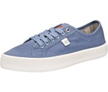 Canvas Sneaker hellblau