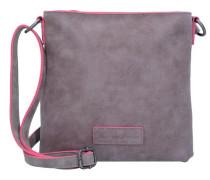 'Kara Silver Lining' Shopper Tasche 43 cm pink