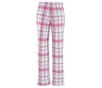 Pyjama (2 Stck.) blau / pink / weiß