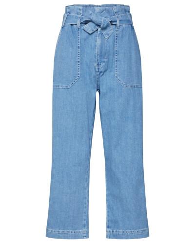 Jeans 'phoebe' blue denim