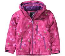 Winterjacke Aria Freefall für Mädchen