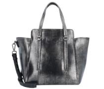 Tasche 'Fortyone Shopper' silber