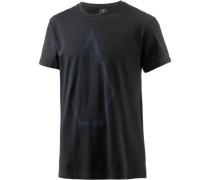 'drew Bsc' T-Shirt Herren schwarz