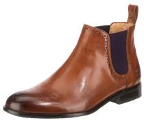 Chelsea Boots 'Sally 16' braun