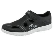Sneaker 'Glance' schwarz