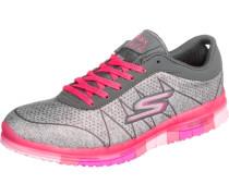Sneakers 'GO Flex Ability' grau / pink