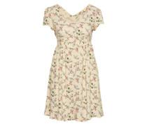 Kleid 'ssl Button Front' mischfarben