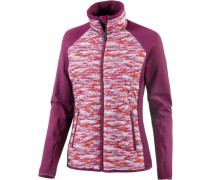 Caliente Funktionsjacke Damen cyclam