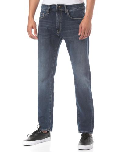 'Vicious' Jeans blue denim