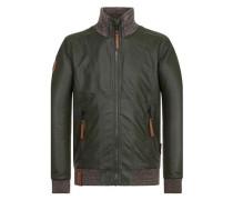 Jacket 'Glockenbach Bukkake' grün