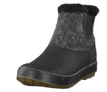 Boots 'Elsa Chelsea WP W 1017961' schwarz