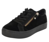 Sneaker 'Jupiter' schwarz