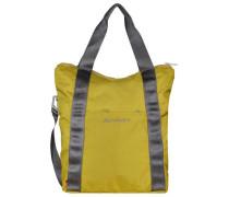 Adays Areta M Shopper Tasche 30 cm gelb