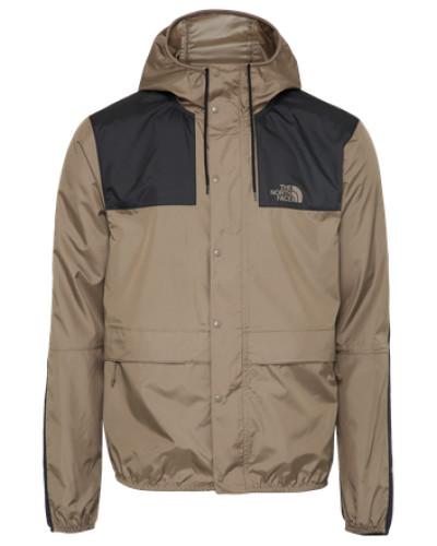 Outdoor Jacke '1985 Mountain Jacket' braun / schwarz