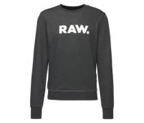 Sweater 'Mattow' schwarz