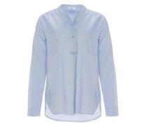 Bluse 'Fleming' blau