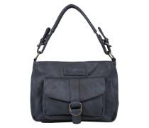 Handtasche 'Daria' dunkelblau