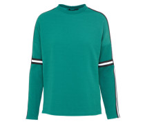Pullover 'gings-Sw1' jade