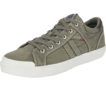 Lampe Sneakers grün
