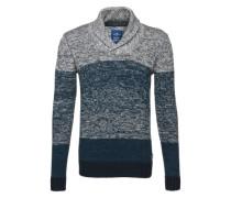 Pullover 'pullover solid1/1' mischfarben