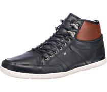 Sneakers 'Swapp' schwarz