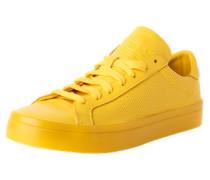 Sneaker 'Court Vantage' gelb