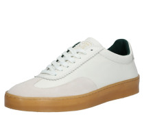 Sneaker 'Plakka' offwhite