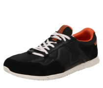 Sneaker 'Remmi V' schwarz