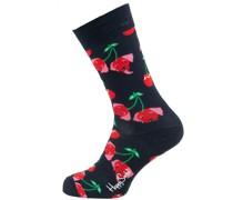 Socken 'Cherry Dog'