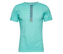 T-Shirt 'MT Arena button' mint