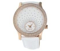 Armbanduhr Anatole El101872F04 rosegold / weiß